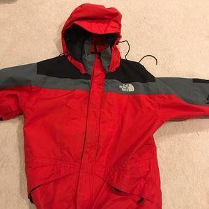 North Face Vintage Gore Tex Ski Jacket